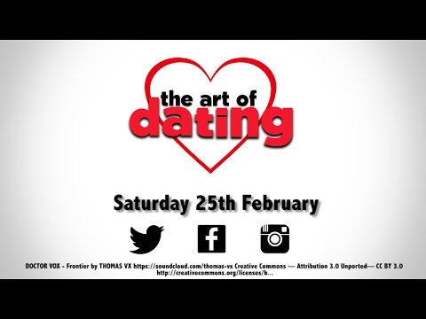The Art of Dating - Series Promo