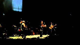 """Lie Awake""  - Alison Krauss & Union Station LIVE @ The Greek Theatre"