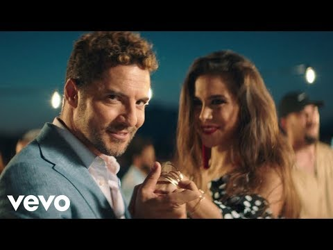 David Bisbal, Greeicy - Perdón