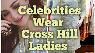 New Fashion Gota Suit For Pakistani-Indian Desi Girls.Celebrities Wear Gota Suit Cross Hill Ladies