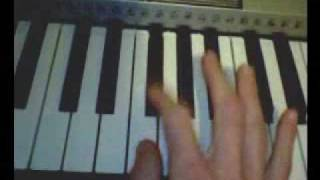 How to play Basshunter - Plane to spain