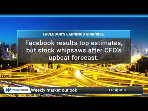 Weiss-Weekly financial news - 04-02-18