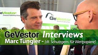 Marc Tüngler: Angelsächsische Aktionäre sind aggressiver