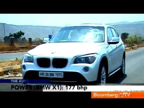 2012 BMW X1 Vs Audi Q3   Comparison Test - BMW Videos