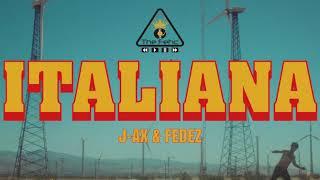 J-AX & Fedez - Italiana (The Fehc Remix)