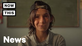 These Refugee Children Share What They Love Most | World Refugee Day | NowThis