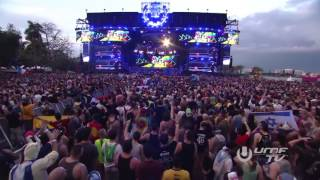 Martin Garrix Ft. Usher - Don't Look Down (Dash Berlin Remix) (Live UMF Miami 2015)