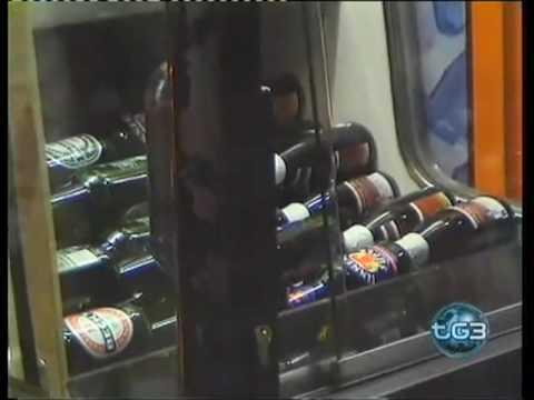Barriera a cura di alcolismo