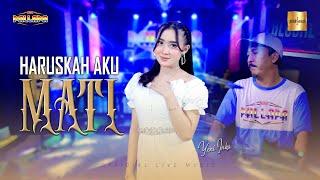 Yeni Inka ft New Pallapa - Haruskah Aku Mati (Official Live Music)