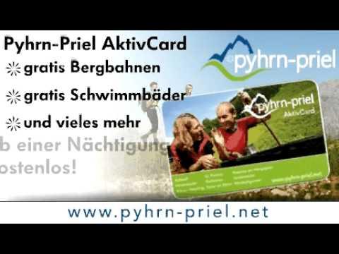 Pyhrn-Priel-Naturerlebniscard
