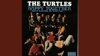 The Turtles - Happy Together (Audio)