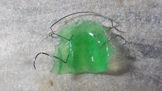 How to make retainer