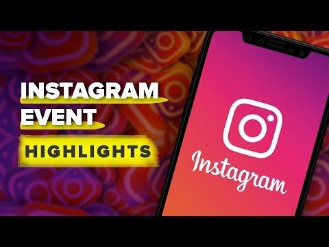 Lanza Instagram su nueva app de vídeo vertical y a pantalla completa