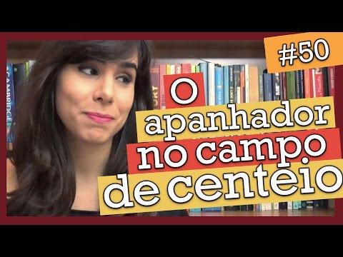 O APANHADOR NO CAMPO DE CENTEIO, J.D. SALINGER (#50)