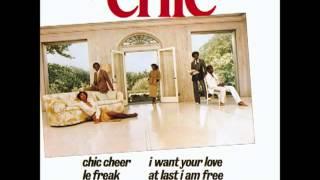 Chic   Happy Man 1978)