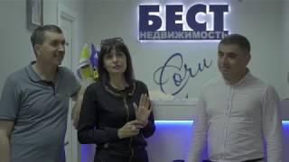 Отзыв нашего клиента Людмилы и Андрея о работе Б...