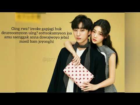 K-Drama OST Lyrics - Baby Baby - My First First Love - Wattpad