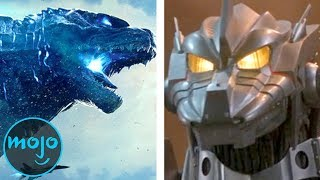 Top10 Monsters We Want To See in the Godzilla Monsterverse