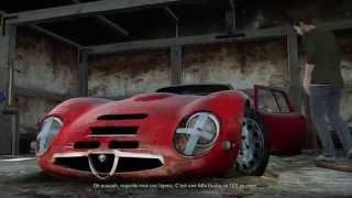 Forza Horizon 2 Barn Finds Saint Martin म फ त ऑनल इन