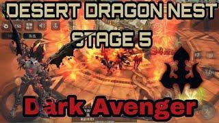 dark avenger dragon nest mobile - मुफ्त ऑनलाइन