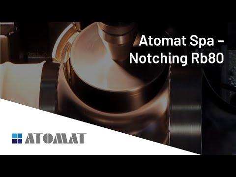 Notching Rb80