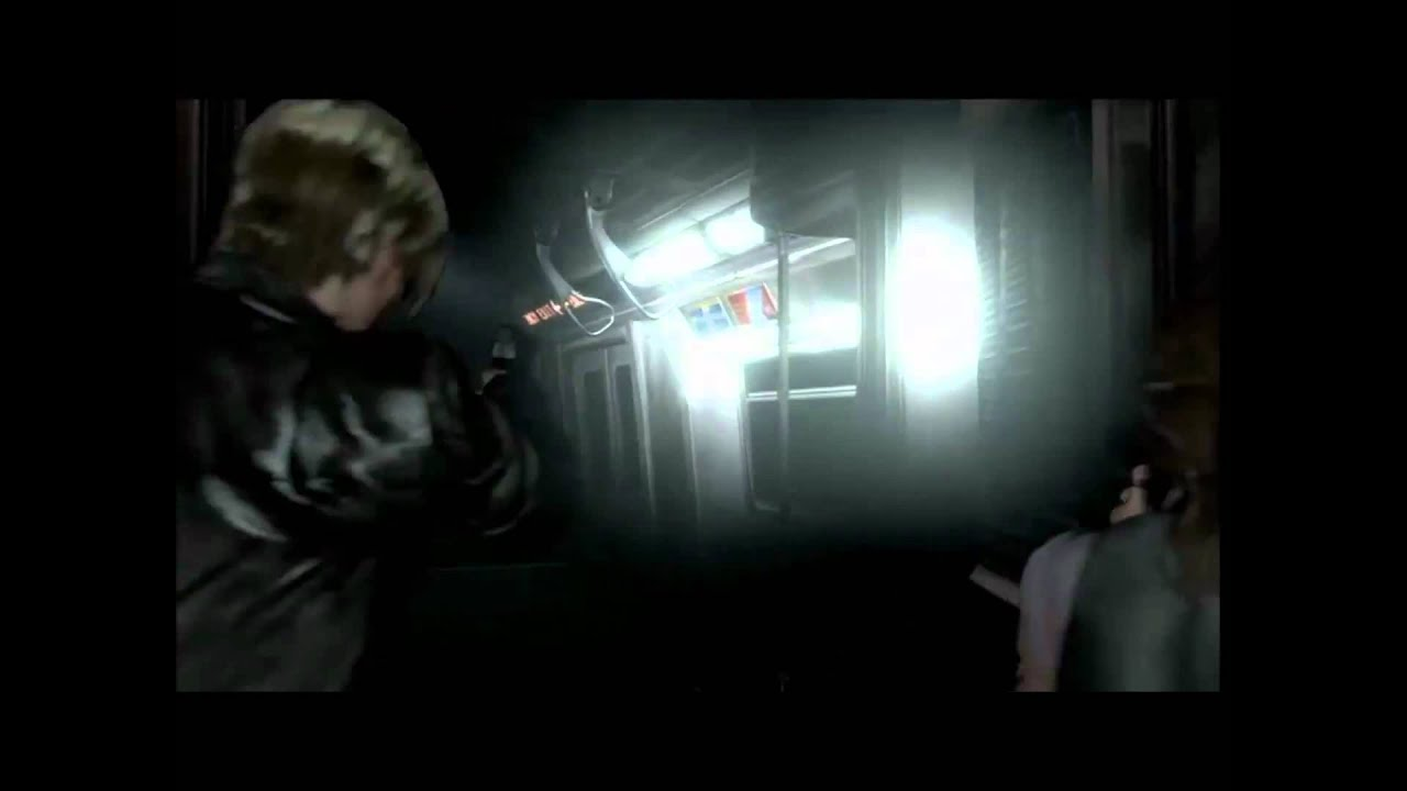 Here, Have Some New Resident Evil 6 Gameplay