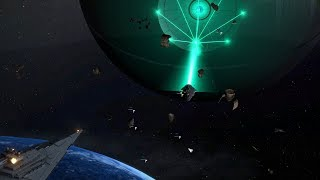 Venator Destroyer Battles Star Wars Empire at War Clone Wars