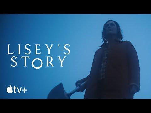 La storia di Lisey – Il trailer ufficiale