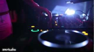 DJ YANA EN FLY ( GRUSHA MUSIC ) @ ZERKALO CLUB (г. Тверь) .mov