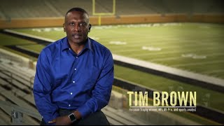 Making of a Man Small Group Bible Study by Tim Brown - Session One
