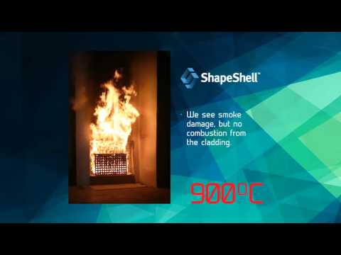 ShapeShift Fire Certification