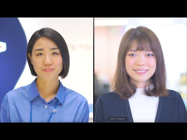 【東洋アルミグループ】リクルートムービー(管理部門篇)