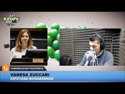 "Diputada bonaerense radical destrozó a Kicillof: ""Nos sumió en la desesperanza"""