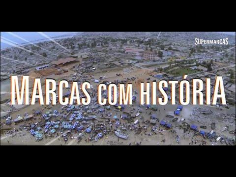 Angola Supermarcas EP. 1 2020