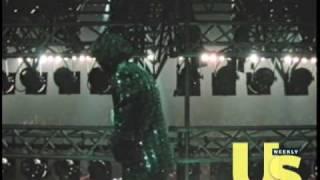 Michael Jackson's Never-Before-Seen 1984 Pepsi comercial