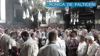 Nunta de aur la Falticeni   19 iulie 2015