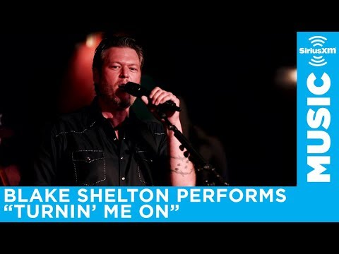 Turnin' Me On (Live)