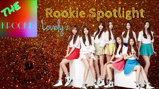 Rookie Spotlight 'Lovelyz' 러블리즈