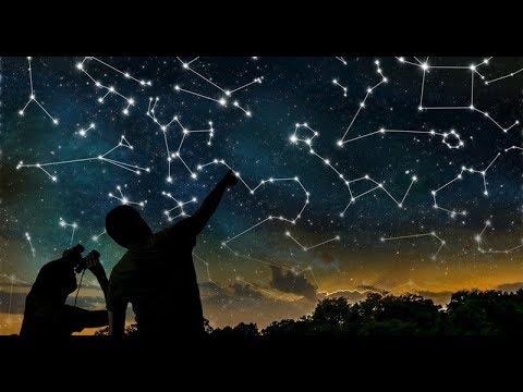 Созвездия, какими они бывают? Летний и зимний треугольники