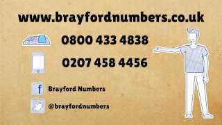 How 0800 numbers work