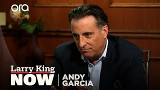 Andy Garcia, Will There Be a Godfather 4?
