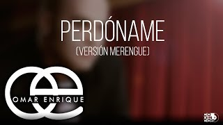 Perdóname - Omar Enrique  (Video)