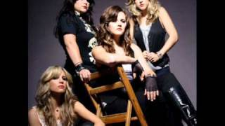 The Donnas   Bitchin'