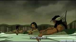 Anime Turok  Son Of Stone SubITA 3 8