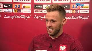 Rybus: Nareszcie mogę lepiej poznać trenera Brzęczka