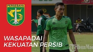 Bek Andalan Persebaya Surabaya, Hansamu Yama Mengakui Kekuatan Maung Bandung