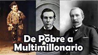 El Hombre mas Rico de la Historia Mundial - John D. Rockefeller - Opinion Anonima
