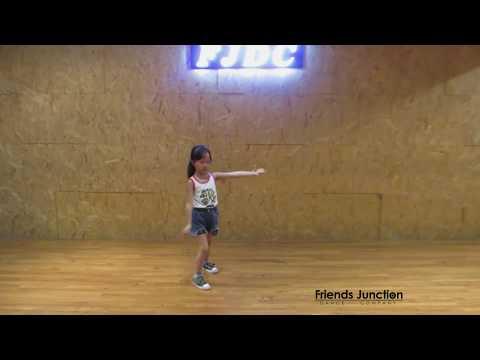 Kids dance Solo