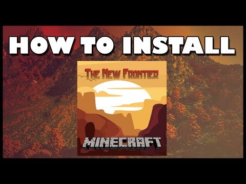 How To Install A New Beginning MODPACK | Minecraft Twitch