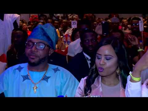 HUMBLE SMITH at FUNNYBONE UNTAMED (Nigerian Comedy & Entertainment)
